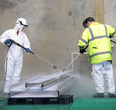 The Safety and Environmental Impact of Stainless Steel Treatments Explained